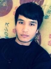 Шахрух Эрг, 25, Россия, Ногинск