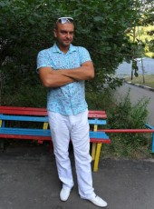 Petr, 40, Russia, Omsk
