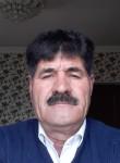CABRAYİL NASİR, 60  , Imishli