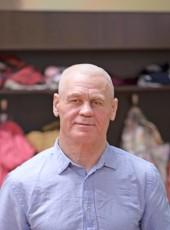 Efim, 55, Russia, Biysk