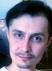 Nemo, 33, Россия, Сыктывкар