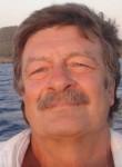 Haldun, 59, Izmir