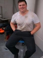 Dimon, 38, Russia, Astrakhan