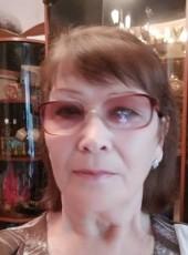 Olga, 61, Belarus, Brest