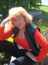 lida, 60, Estonia, Tallinn