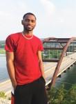 Malik Evans, 27  , Austin (State of Texas)