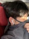 Shah, 21, Puyang