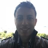 Roberto, 32  , Sabaudia