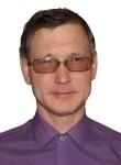 Strannik Oleg, 49  , Nizhniy Lomov
