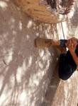 Abader milad, 18  , Abu Tij