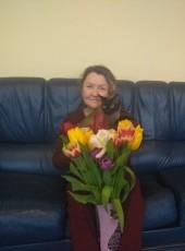 Tatyana , 51, Belarus, Minsk