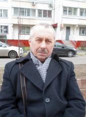 Aleksandr, 55, Russia, Pushkino