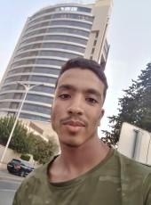 omar mehdi, 18, Algeria, Algiers