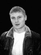 Andrey, 29, Russia, Perm