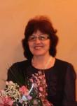 Galina, 62  , Kaluga