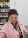 Asya , 39  , Bishkek
