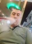Khalid, 36  , Amman