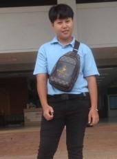 Tinnatach, 29, Thailand, Khon Kaen