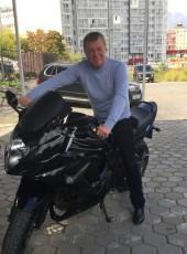Sergey, 56, Russia, Perm
