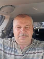 Vladimir , 58, Russia, Kazan