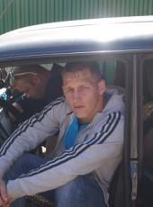VASEK, 32, Russia, Moscow