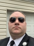 paul mccarthy, 39  , Philadelphia