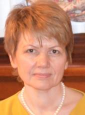 Elena, 52, Russia, Tyumen