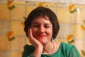 Natasha , 28 - Just Me