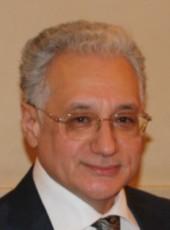 Stanislav, 59, Russia, Saint Petersburg