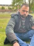 Fadi, 30, Munich