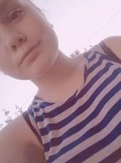 Марта, 19, Ukraine, Kristinopol