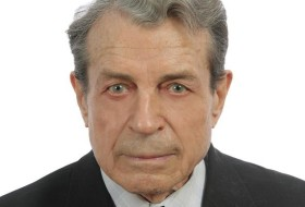 Valentin Vasil, 81 - Just Me