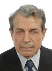 Valentin Vasil, 81, Russia, Moscow