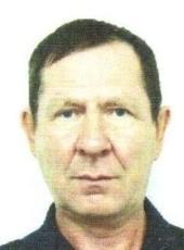 Pyetr, 64, Russia, Perm