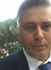 Κωστας, 43, Greece, Nea Filadelfeia