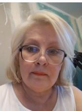 Irina, 61, Russia, Arkhangelsk