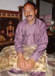 Umar, 35  , Sadiqabad