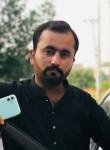 Shahzad, 29, Faisalabad