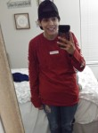 Rae Palacios, 24  , Arlington (State of Texas)