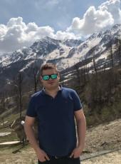 Aleksandr, 36, Russia, Troitsk (MO)
