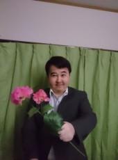 katsu, 34, Japan, Tokyo