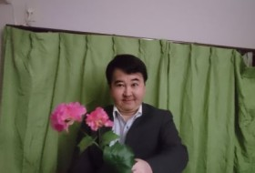 katsu, 35 - Just Me