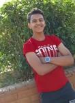 سيف, 18  , Cairo