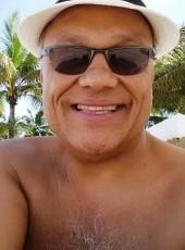 Alberto, 50, Brazil, Tremembe