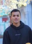 Abdullah, 19, Saint Petersburg