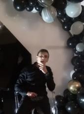 Volodya, 21, Ukraine, Stari Kuty