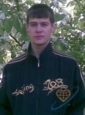 Aleksandr, 32, Russia, Krasnoyarsk