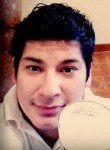 Gabriel, 34  , Lima