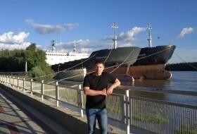 Savchenko Igor, 34 - Just Me