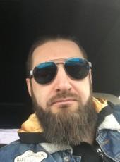 Harley, 35, Russia, Zelenograd